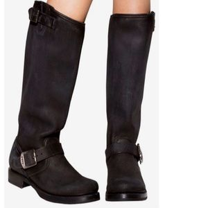 Frye • Veronica Slouch tall boots